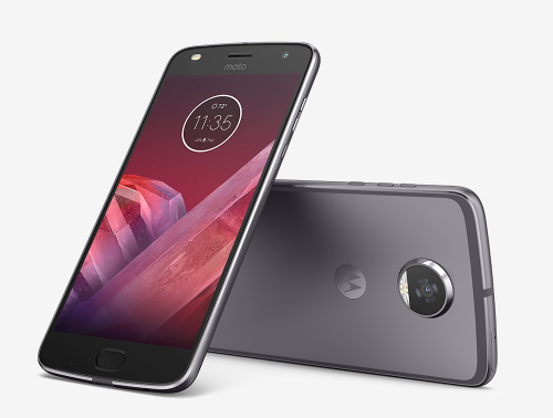Moto Z2 Play June security patch-1