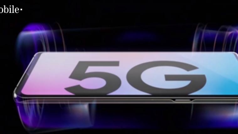 Samsung Galaxy S10 5G T-Mobile
