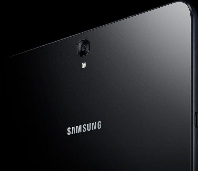 Samsung Galaxy Tab S3-3