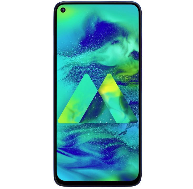 Galaxy M40 Android Q