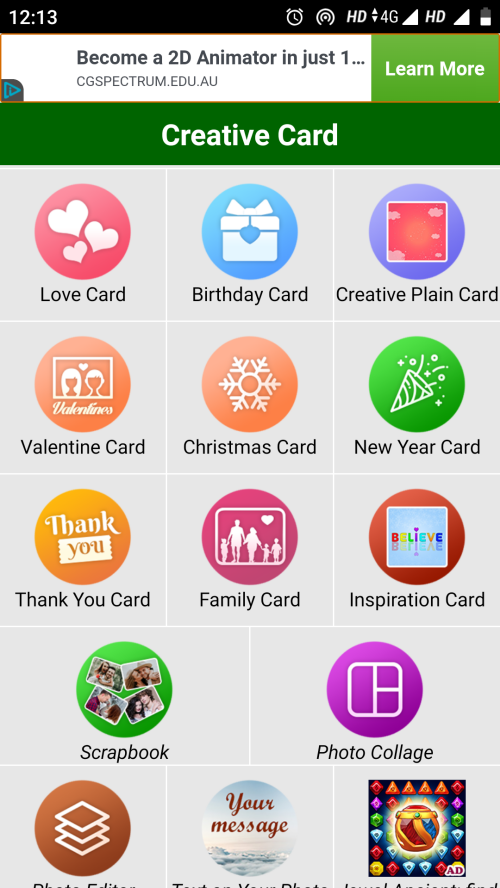 best apps for photo e-card 02
