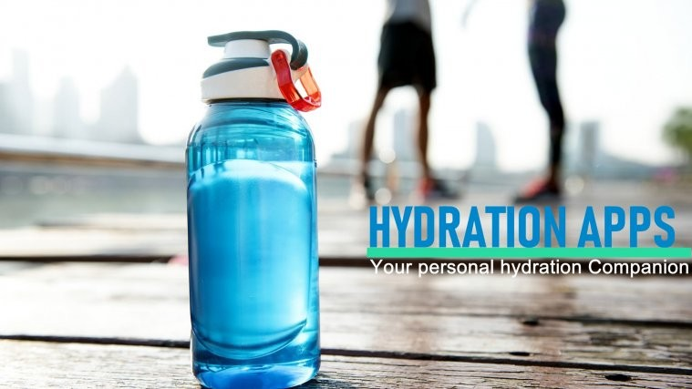 Drink water apps reminder featured image