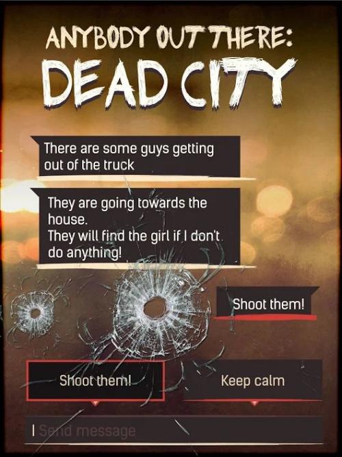 Best text games 17