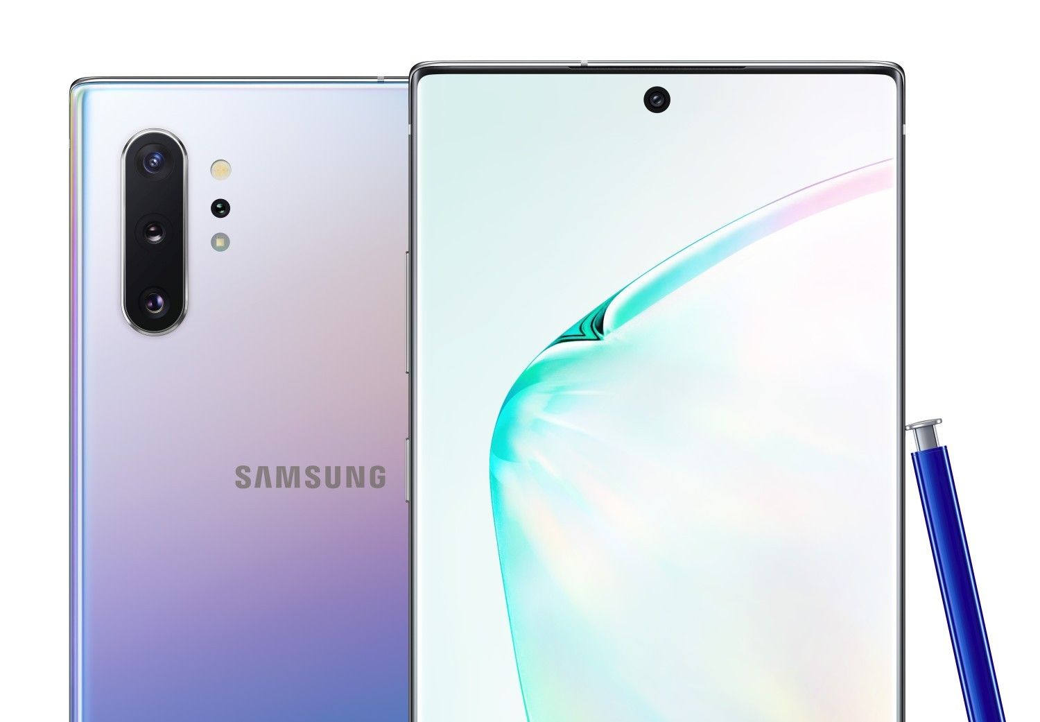 Galaxy Note 10 Plus update