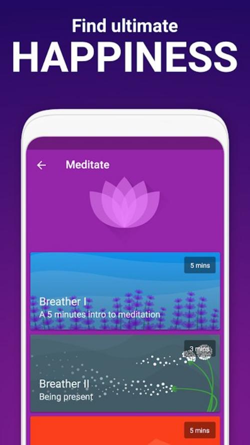 Habit tracking apps 10