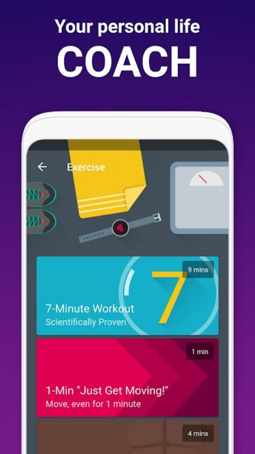 Habit tracking apps 11
