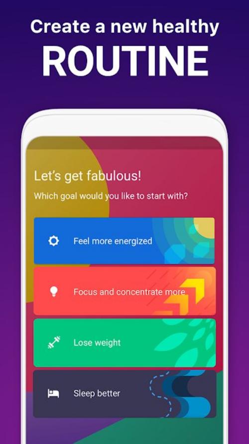 Habit tracking apps 12