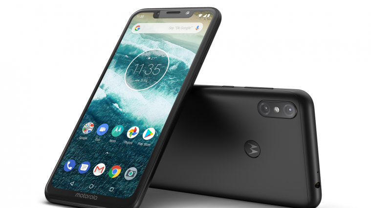 Motorola One July Update