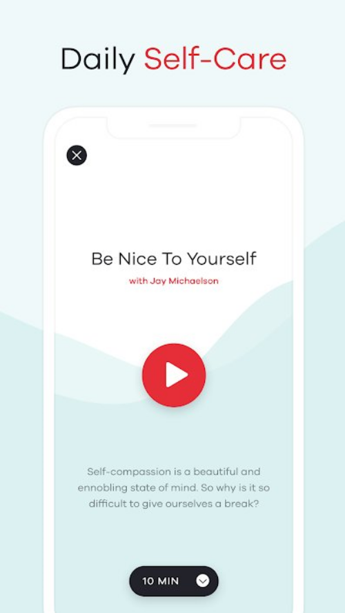 Stress relief apps 16