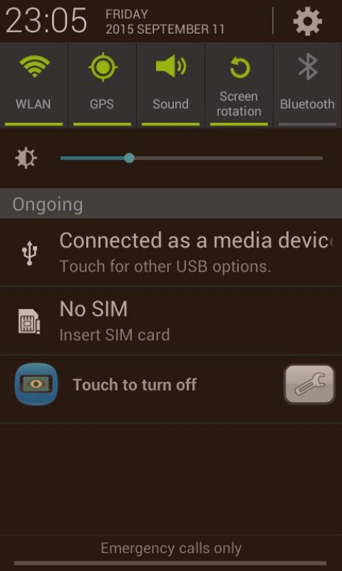 Blue light filter apps 09