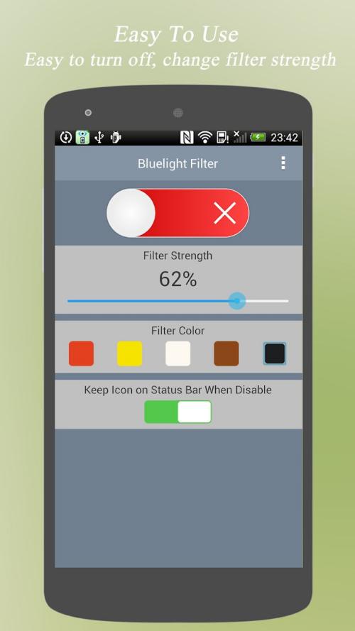 Blue light filter apps 11