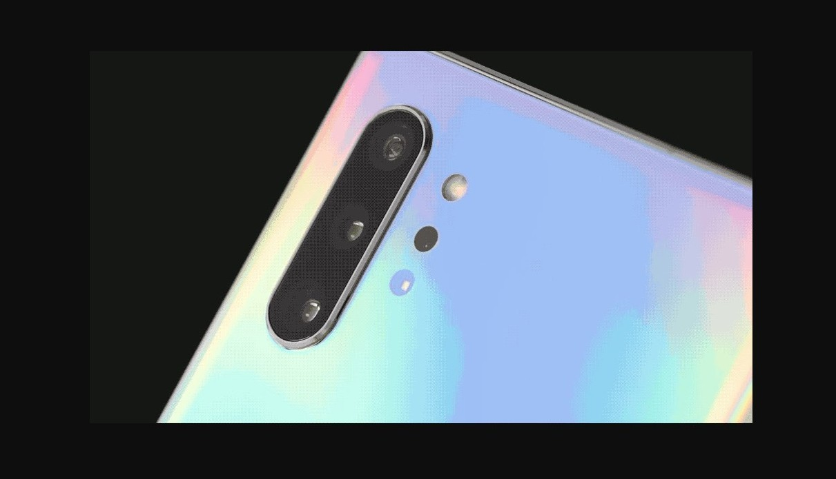 Galaxy Note 10 Android 10 release date