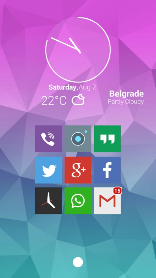 Square icon pack 02