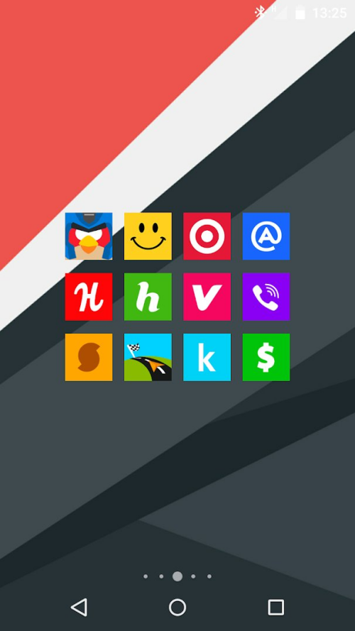 Square icon pack 05