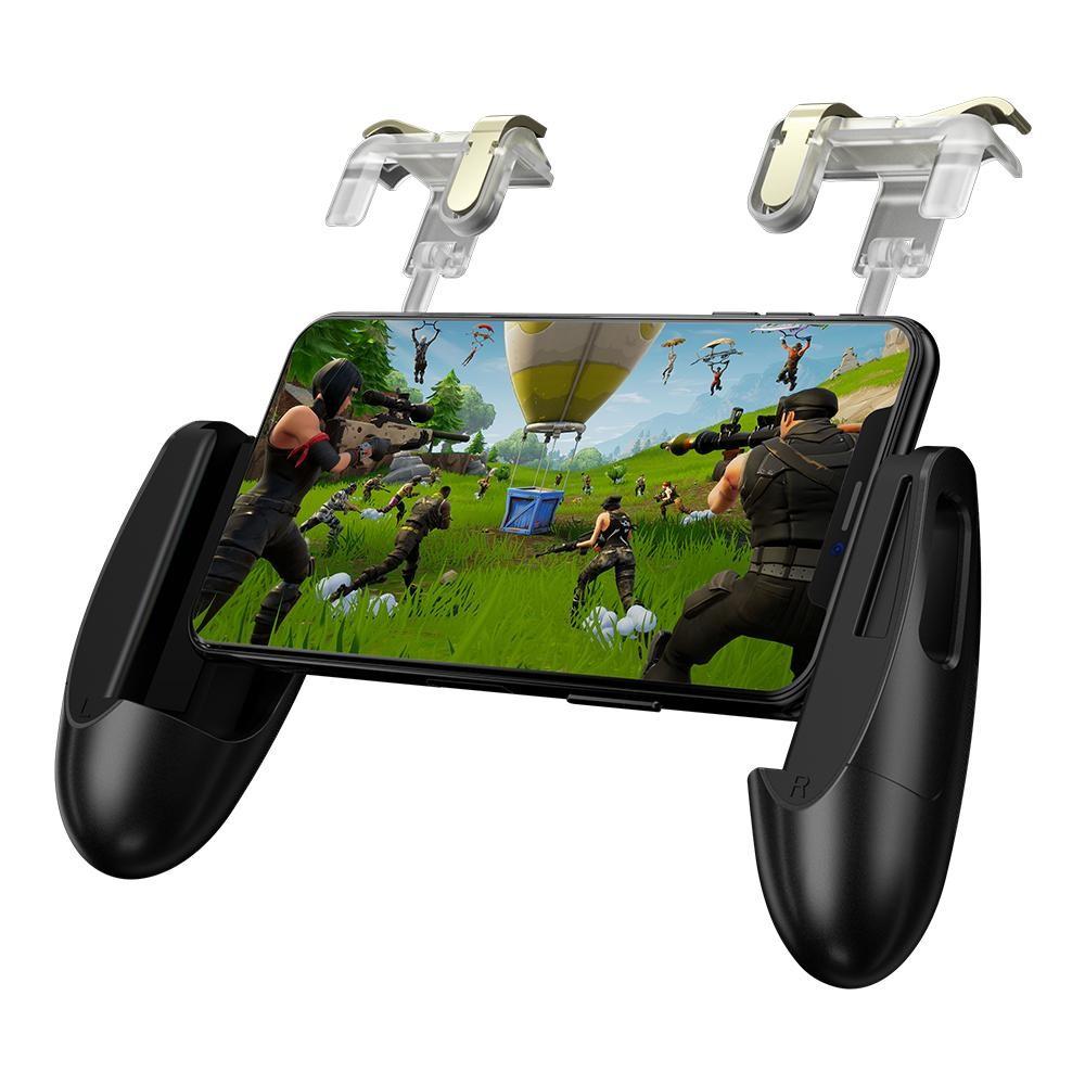 Melhores controladores para jogos móveis: aumente suas chances de ganhar um jantar de frango com esses controladores móveis
