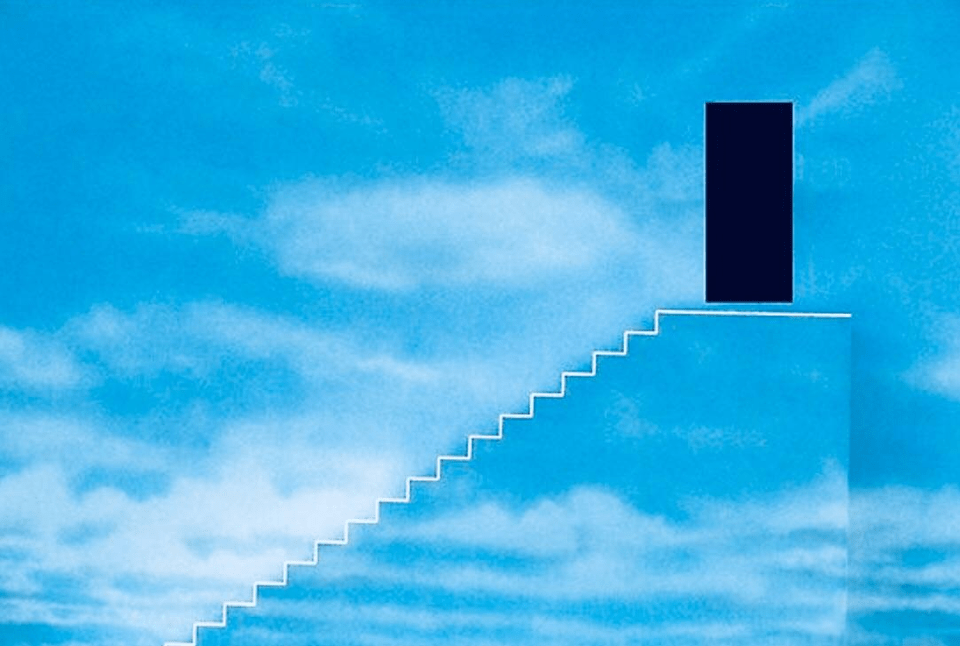 Truman show Zoom background