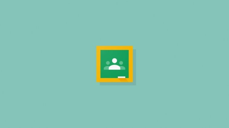 Google Classroom Editable PDF