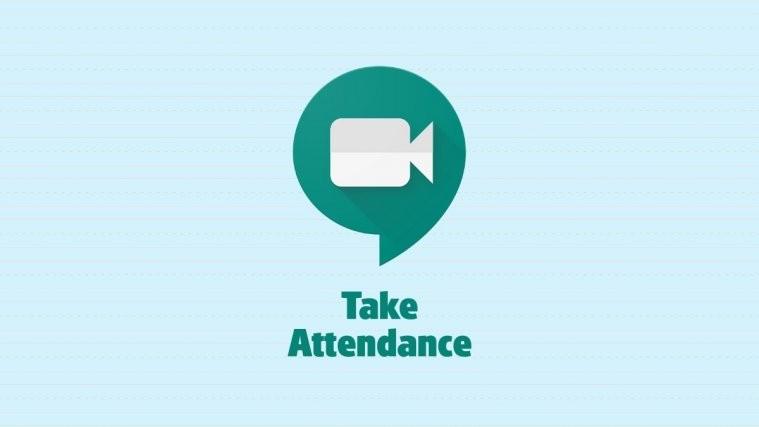 Google Meet Attendance