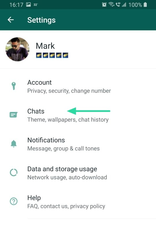 Blocked my number whatsapp How to