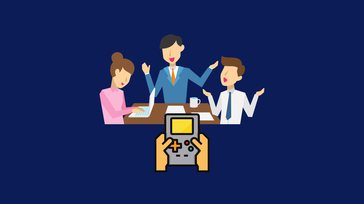 Best Games for Work