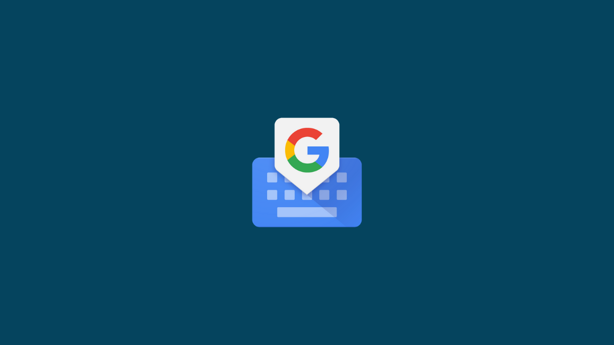 Copy Image on Gboard