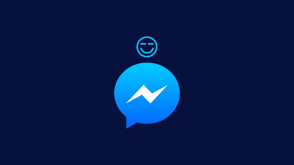 Delete Reactions on Messenger