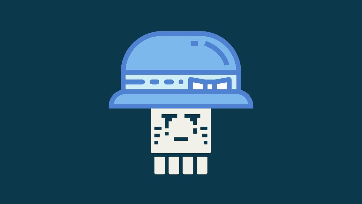 Get Glub Glub Hat in Minecraft