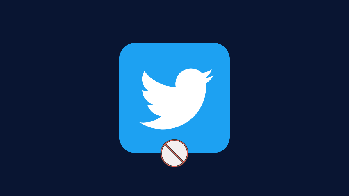 How to see who blocked you on Twitter