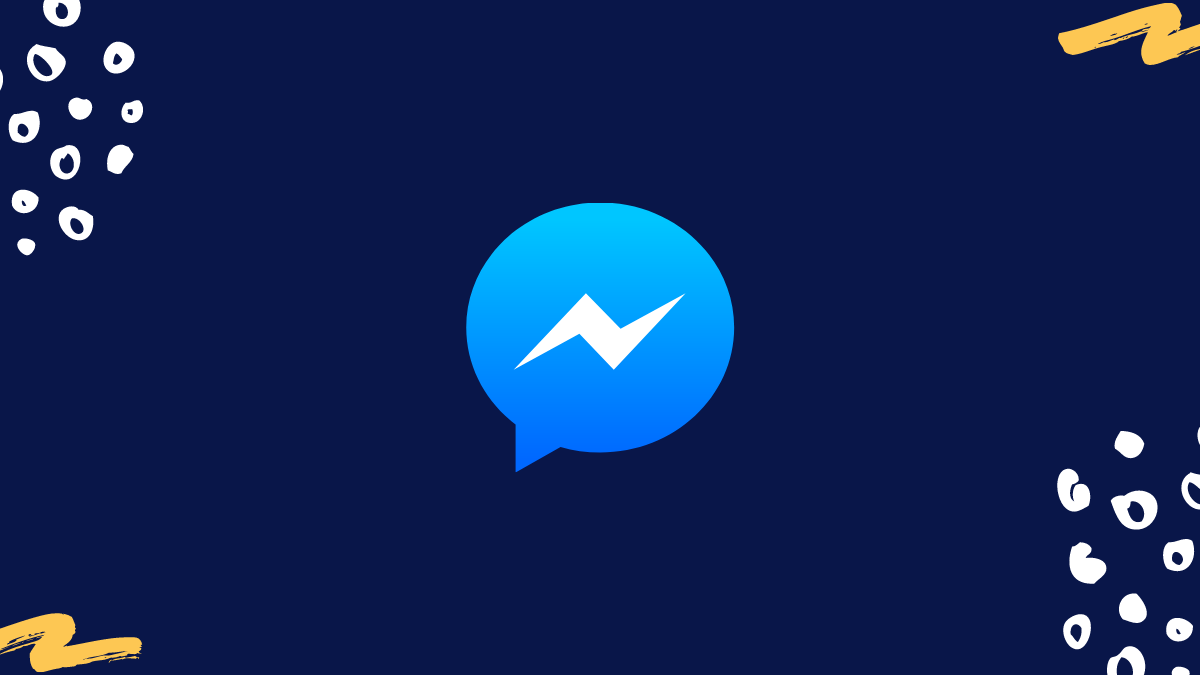 Share your screen on Facebook Messenger