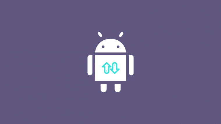 turn off data saver on android