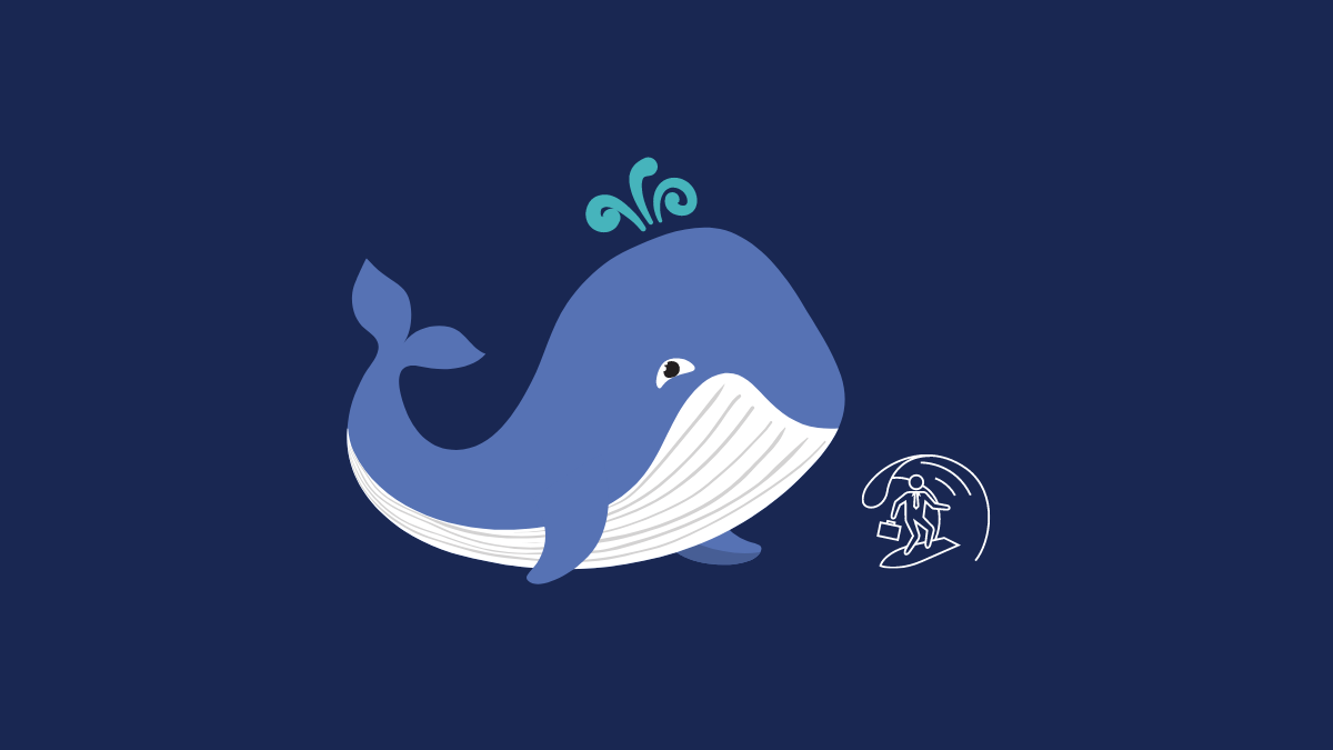 What is Blue Whale Challenge on Instagram