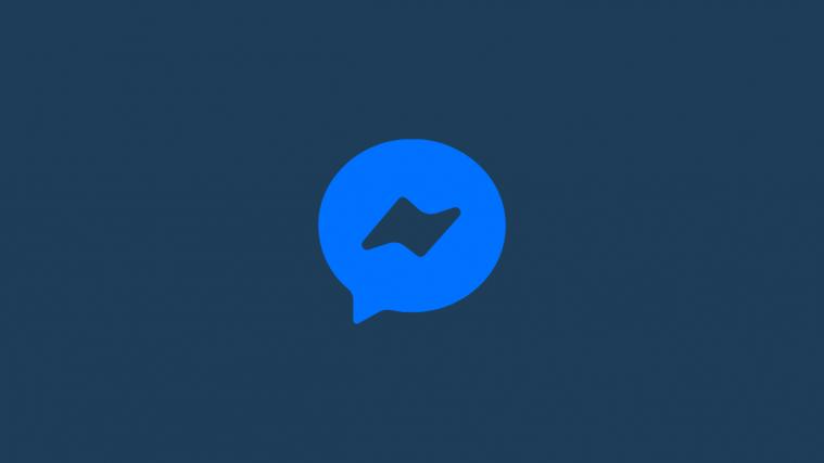 add custom background Messenger Rooms