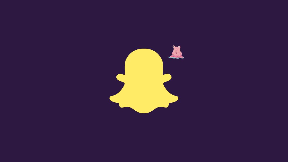 Best Freaky Snapchat Stickers