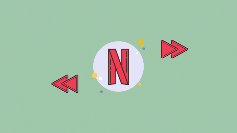 Change Netflix Playback