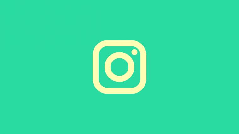 Green Screen Instagram Reels