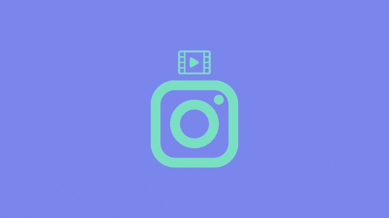 Instagram Reels Clips Record and Edit