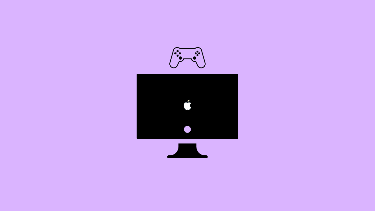 macOS Catalina Games