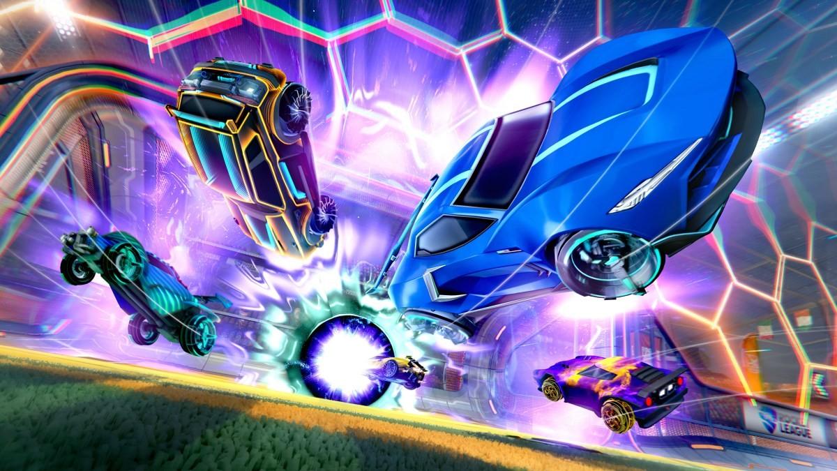 rocket league change name