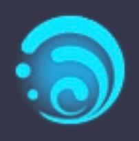 Genshin Impact Elemental Combos Hydro Symbol 02