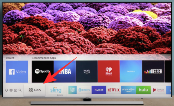 update hbo max app on samsung tv 2 a