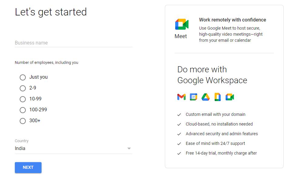 تنزيل على Google Meet