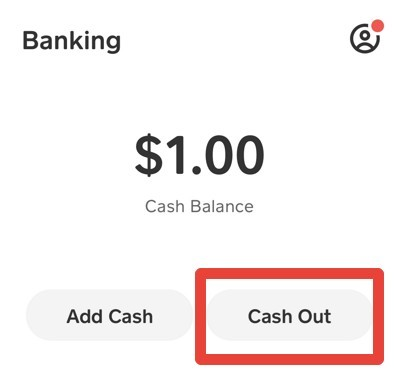 How to Transfer Cash App to Bank - Cash Out