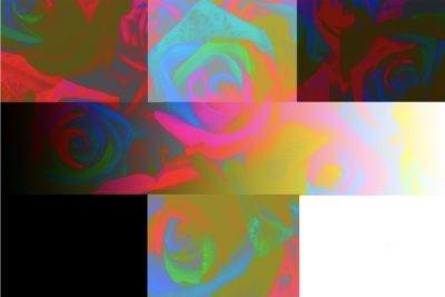 Photoshop Blending Modes Explained - How to Use Luminosity Photoshop