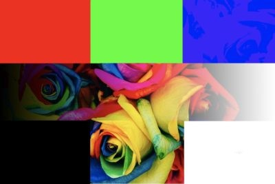 Photoshop Blending Modes explained: How to use pin light photoshop