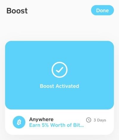 What are Cash App Boosts - How to Add Boosts