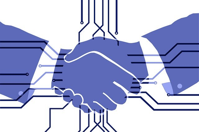 What is a smart contract? Handshake