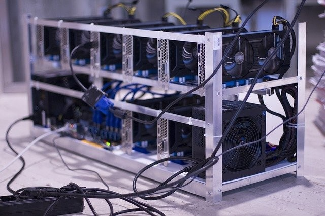 Why is Ethereum dropping? Mining