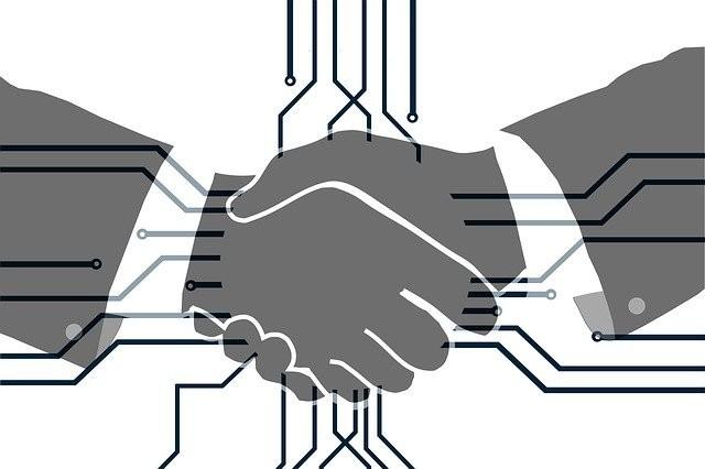 What is a dApp? Handshake