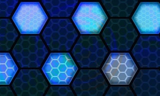 What is sharding blockchain? honeycomb