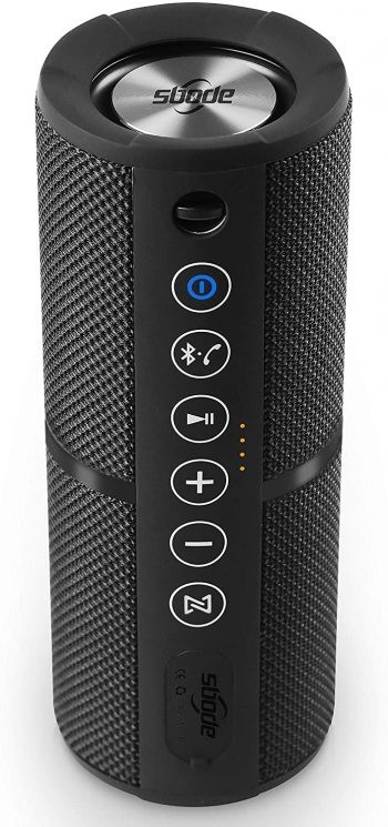 Best Bluetooth Speaker with Radio Sbode